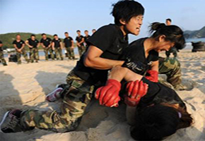 <b>北京保镖公司  顶级保镖团队专业优势:</b>